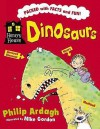 Dinosaurs (Henry's House) - Philip Ardagh, Mike Gordon
