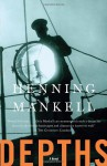 Depths - Henning Mankell, Laurie Thompson
