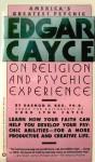 Edgar Cayce on Religion and Psychic Experience - Harmon Hartzell Bro, Hugh Lynn Cayce