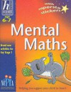 Mental Maths: Age 6-7 (Hodder Home Learning) - Sue Atkinson