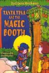 Tanta Teva and the Magic Booth - Joel Lurie Grishaver