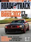 Road and Track - Hachette