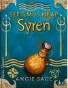 Septimus Heap - Syren - Angie Sage