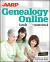 AARP Genealogy Online: Tech to Connect - April Leigh Helm, Matthew L. Helm