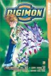 Digimon 2 - A. Hondo