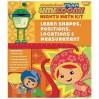 Team Umizoomi: Shapes, Measurement & Positioning Pre-K Math Kit (Aquarium Fix-it) - Nickelodeon