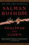 Shalimar the Clown (Other Format) - Salman Rushdie