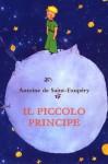Il piccolo Principe (Italian Edition) - Antoine De Saint-Exupéry