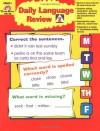 Daily Language Review: Grade 2 - Jo Ellen Moore