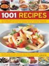 1001 Recipes - Martha Day