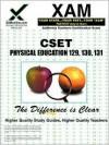 CSET Physical Education 129, 130, 131 - Sharon Wynne
