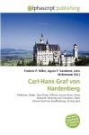 Carl-Hans Graf Von Hardenberg - Frederic P. Miller, Agnes F. Vandome, John McBrewster