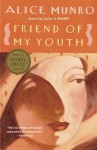 Friend of My Youth: Stories (Vintage Contemporaries) - Alice Munro