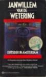 Outsider in Amsterdm - Janwillem van de Wetering