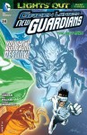 Green Lantern: New Guardians (2011- ) #24 - Justin Jordan, Brad Walker