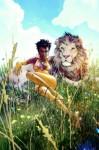 Vixen: Return of the Lion - G. Willow Wilson, Cafu