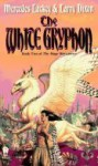 The White Gryphon - Mercedes Lackey, Larry Dixon