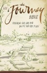 NIV the Journey Bible: Revealing God and How You Fit Into His Plan - Zondervan Publishing