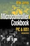 Microcontroller Cookbook - Mike James