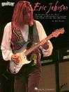 Eric Johnson - Guitar School - Hal Leonard Publishing Company