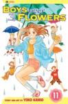 Boys Over Flowers, Vol. 11 - Yoko Kamio