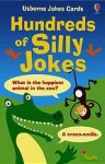 Silly Jokes Kid Kit [With Squirting Flower, Whoopie Cushion, Etc.] - Laura Howell