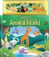 Animal Island (Magnetic Play Books) - Mary Denson, Claudine Gevry