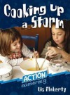Cooking Up a Storm: Action Numeracy - Liz Flaherty