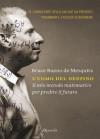 L'uomo del destino: Il mio metodo matematico per predire il futuro (Italian Edition) - Bruce Bueno De Mesquita, N. Stabilini
