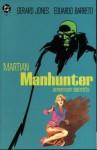 Martian Manhunter American Secrets - Gerard Jones