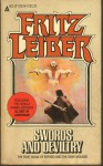 Swords and Deviltry - Fritz Leiber