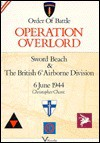 Sword Beach and the British 6th Airborne Division, 6 June 1944 - Stackpole Books