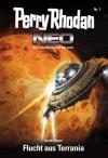 Perry Rhodan Neo 7: Flucht aus Terrania (German Edition) - Arndt Ellmer