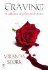 Craving (A Collection of Paranormal Erotica) (Darkest Desires #1) - Miranda Stork