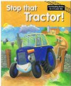 Stop That Tractor - Nicola Baxter
