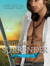 Surrender (MacKinnon's Rangers, #1) - Pamela Clare, Kaleo Griffith