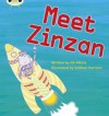 Meet Zinzan (Phonics Bug Phase 3) - Jill Atkins, Siobhan Harrison