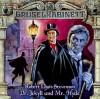 Gruselkabinett 10 - Dr. Jekyll und Mr. Hyde (Gruselkabinett, #10) - Robert Louis Stevenson, Marc Gruppe, Lucas Mertens, Claus Wilcke