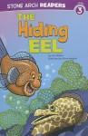The Hiding Eel - Cari Meister, Steve Harpster