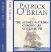 The Aubrey-Maturin Chronicles, Volume VII: The Hundred Days / Blue at the Mizzen / The Final, Unfinished Voyage of Jack Aubrey - Patrick O'Brian