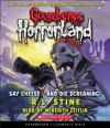 Say Cheese - And Die Screaming - R.L. Stine