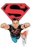 Superboy Vol. 1: Smallville Attacks - Pier Gallo, Marco Rudy, Jeff Lemire