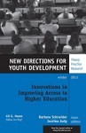 Pathways to College and Stem Careers: Enhancing the High School Experience: New Directions for Youth Development, Number 140 - Barbara Schneider, Justina Judy