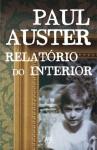 Relatório do Interior - Paul Auster