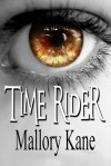 Time Rider (Rise of the Skipworths) - Mallory Kane