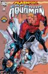 Flashpoint: Emperor Aquaman #3 - Tony Bedard, Vicente Cifuentes