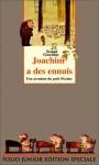 Joachim a Des Ennuis - Jean-Jacques Sempé, René Goscinny