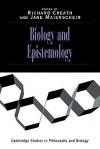 Biology and Epistemology - Richard Creath, Jane Maienschein