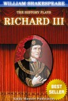Richard III - Kiddy Monster Publication, William Shakespeare