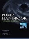 Pump Handbook - Paul Cooper, Igor Karassik, Joseph Messina, Charles Heald